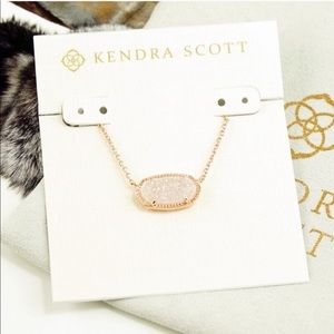 Kendra Scott necklace!